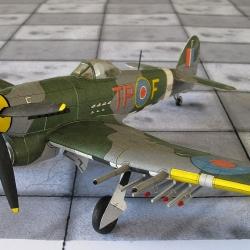 """""""Typhoon""""  Mk.I B"""
