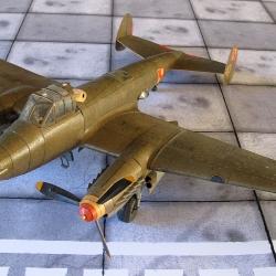 Пе-2 ФТ  (PE-2 FT)