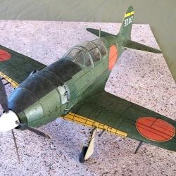 """J-2 M3  """"Raiden"""""""