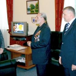 Зам.министра обороны