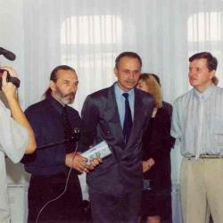 2002    Музей искусства.  г.Кировоград