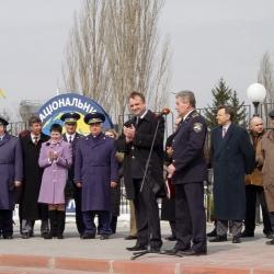 2005  ,,Год Польши в Украине,,  г. Киев