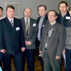 2006   Открытие клуба . г.Кировоград