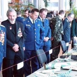 2008   День защитника Отечества  г.Киев