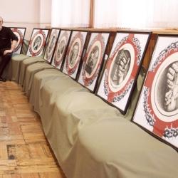 2009    Выпуск офицеров  г.Запорожье