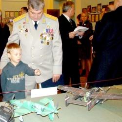 2009    День вооруженных сил Украины  г.Винница