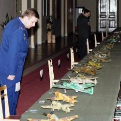 2008   День защитника Отечества  г. Киев