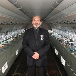 2006 г    3-х летие Гос.музея авиации г. Киев